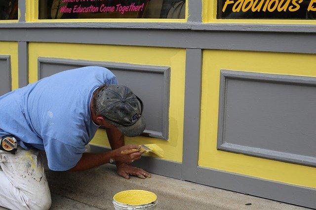 外壁塗装 保証 耐用年数
